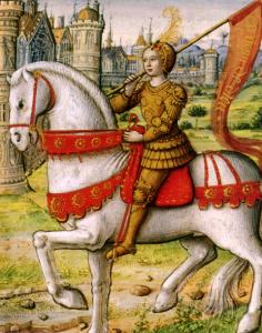 Ioana D'Arc