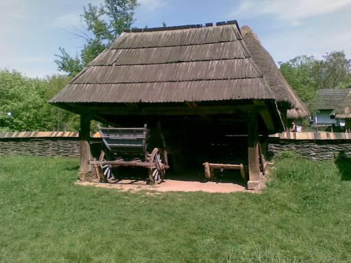 """Muzeul Satului """"Dimitrie Gusti"""" 3"""
