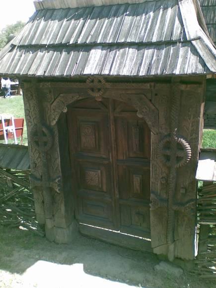 """Muzeul Satului """"Dimitrie Gusti"""" 4"""