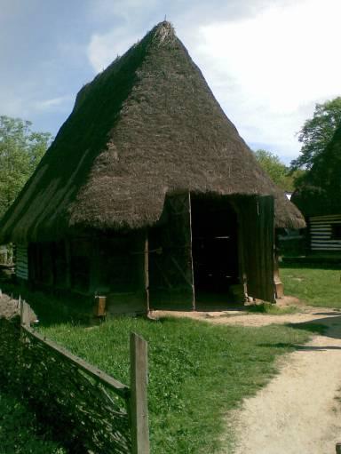 """Muzeul Satului """"Dimitrie Gusti"""" 1"""