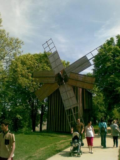 """Muzeul Satului """"Dimitrie Gusti"""" 2"""