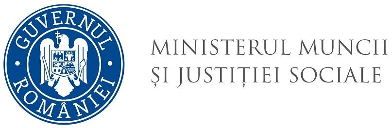 ministerul muncii sigla