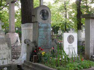 Eminescu_grave_wikipedia