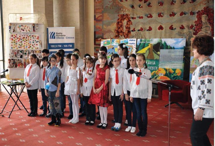 Spectacol muzical organizat de Radio Oltenia Craiova – 2014