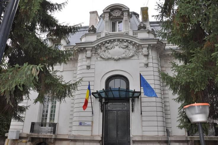 Sediul Radio Oltenia Craiova