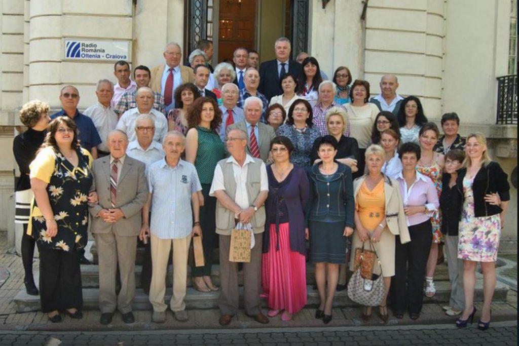 Seniorii Radio Oltenia Craiova