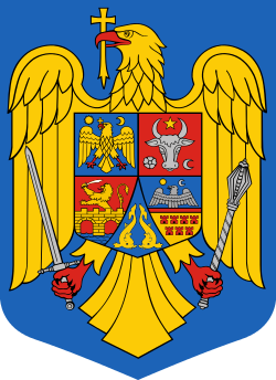 stema-romaniei