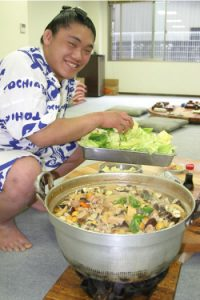 sumo-chankonabe