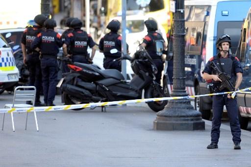 / AFP PHOTO / Josep LAGO