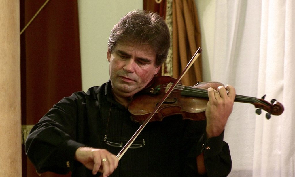 5.Turneul Vioara lui Enescu