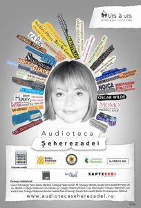 Vizual Audioteca Seherezadei