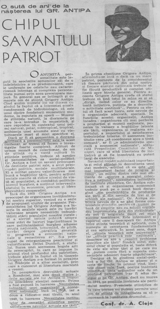 Contemporanul, 15 decembrie 1967