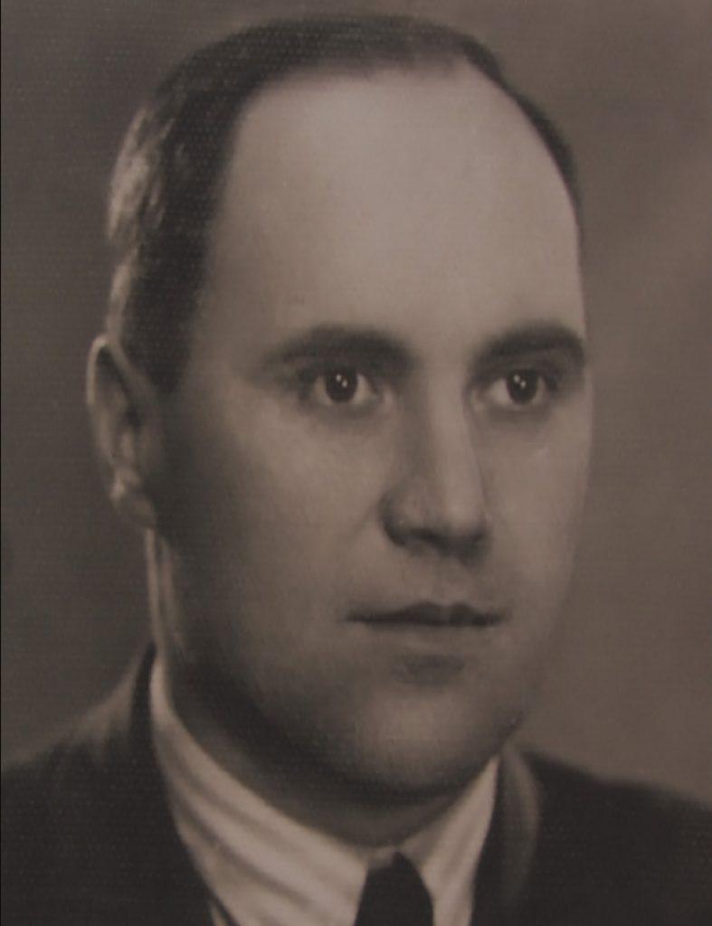 Gheorghe Neamu – primul director al Radio Basarabia