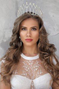Miss Universe Romania 2016 Teodora Dan