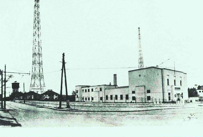 Postul Radio Basarabia