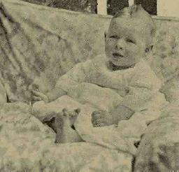 Regele Mihai I – 1923
