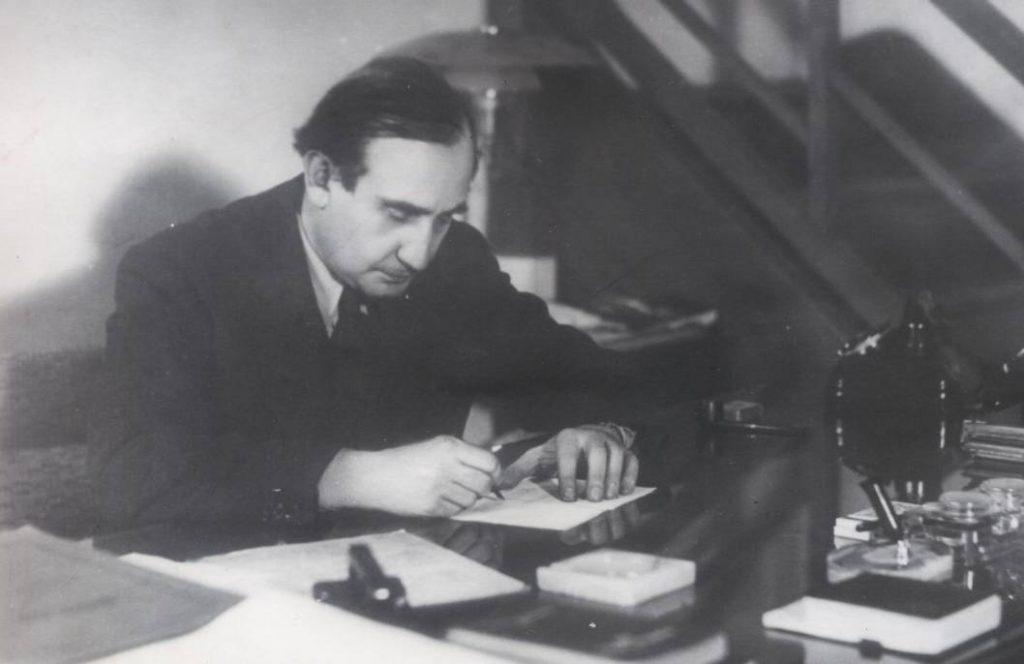 Ing. Emil Petraşcu