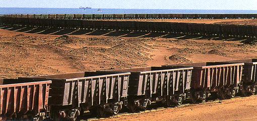 tren mauritania 2