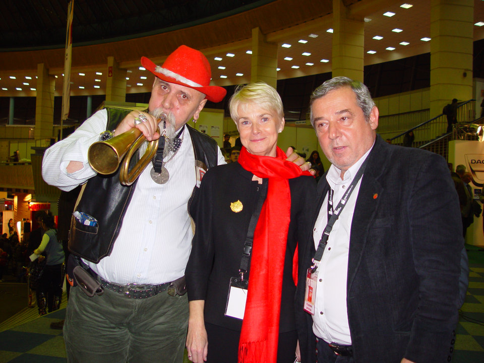gaudeamus vechi 6 trompeta