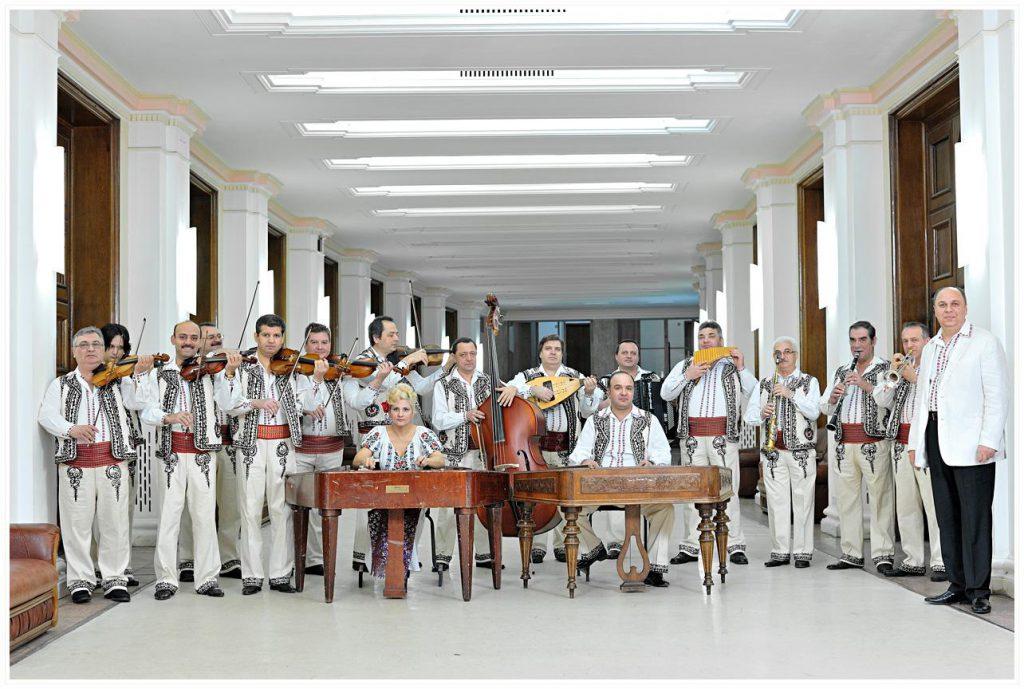 orchestra radio 1