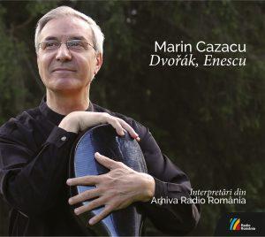 Marin Cazacu