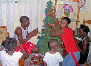 Navidad-Cuba