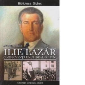 ilie lazar