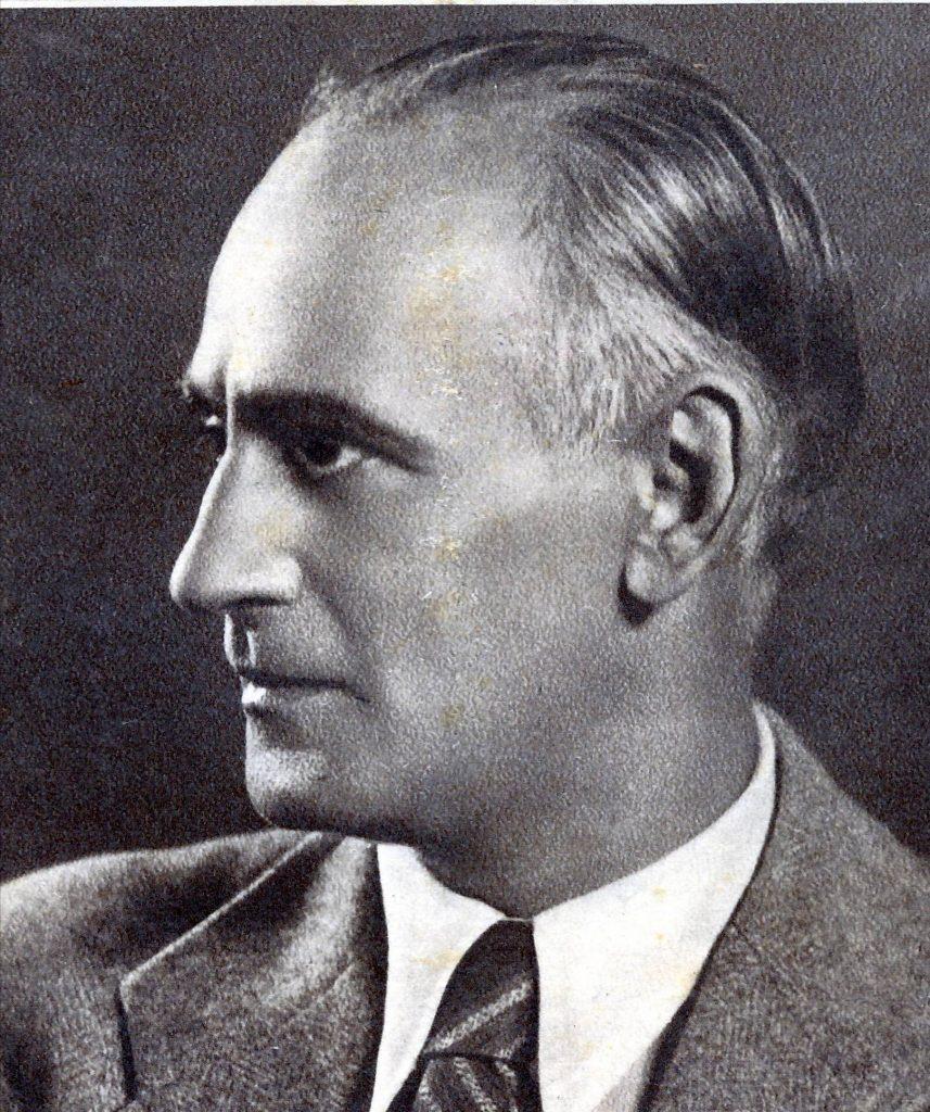 Regizorul Victor Bumbești