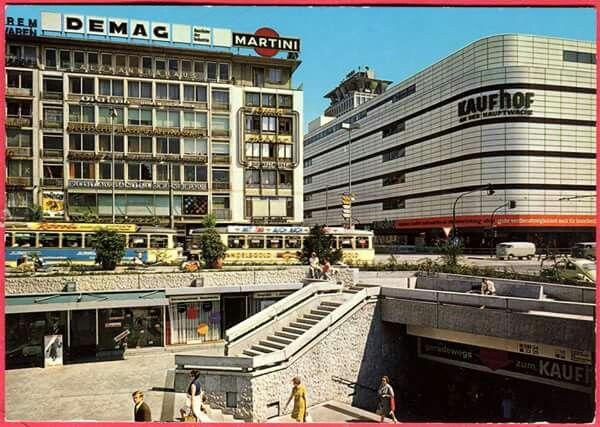 Frankfurt 1968