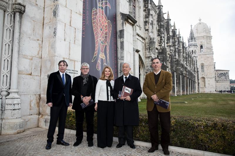 foto credit Președinția Portugheză