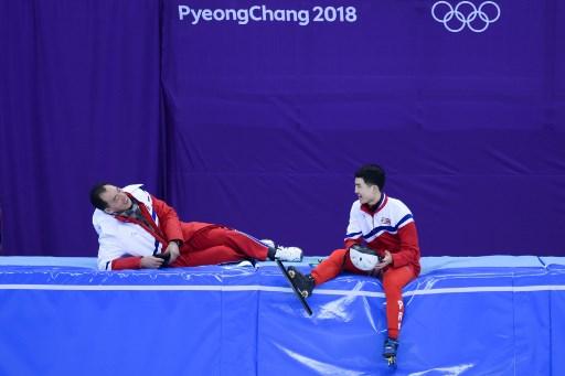 / AFP PHOTO / WANG Zhao