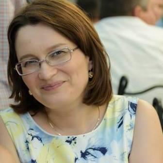 Lavinia Ivascu