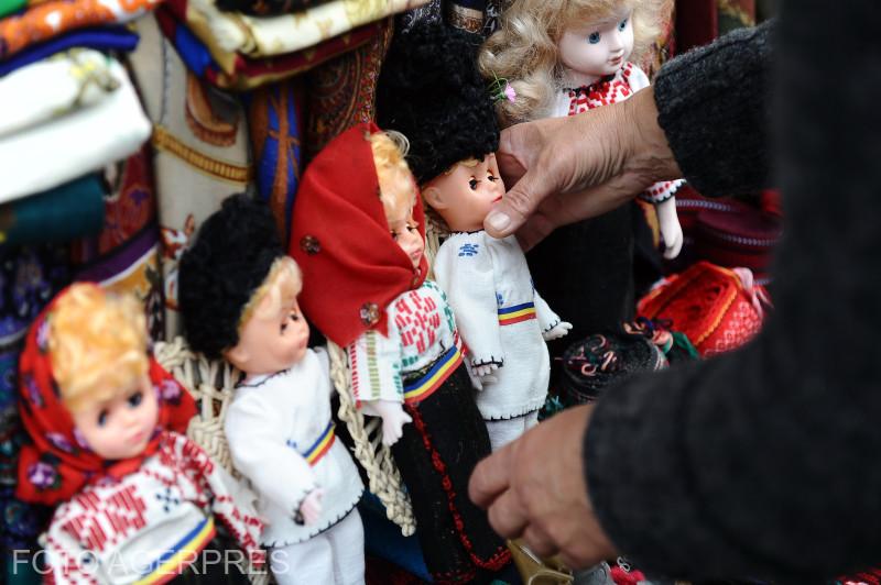 Imagine de la targul 'Recolte de toamna', organizat de Piata Taraneasca si Mester(Esti)!, in perioada 9 - 11 octombrie, la Muzeul Taranului Roman din Bucuresti.