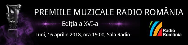 19. RADOR - Premiile Muzicale Radio Romania 2018