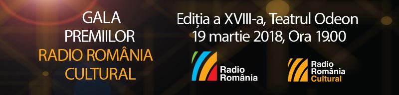 20. RADOR - Gala Premiilor Radio Romania Cultural 2018