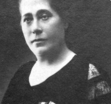 Elena Alistar Romanescu