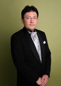 Hiroaki Yamaguchi