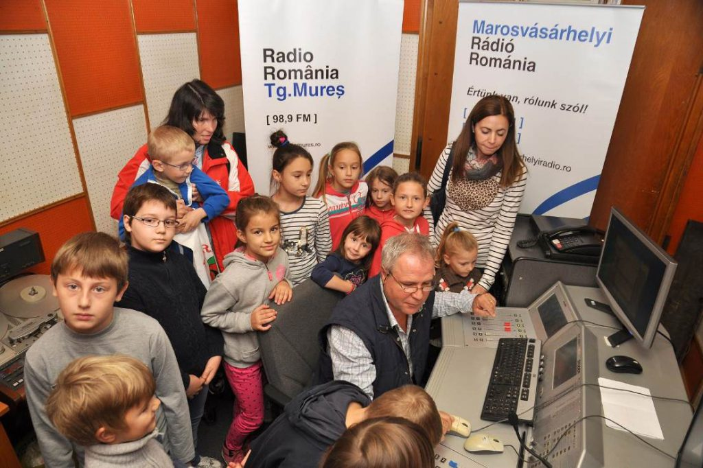 kids radio tirgu mures