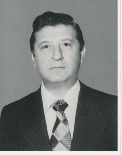 Profesorul Ştefan Bîrlea