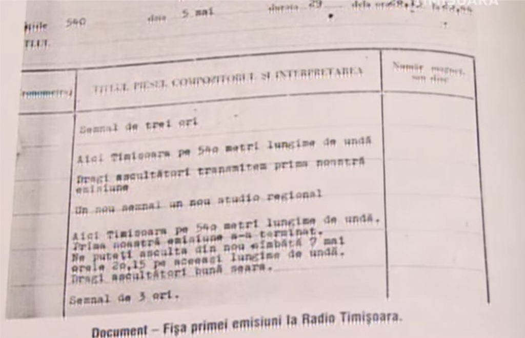 radio timisoara 2