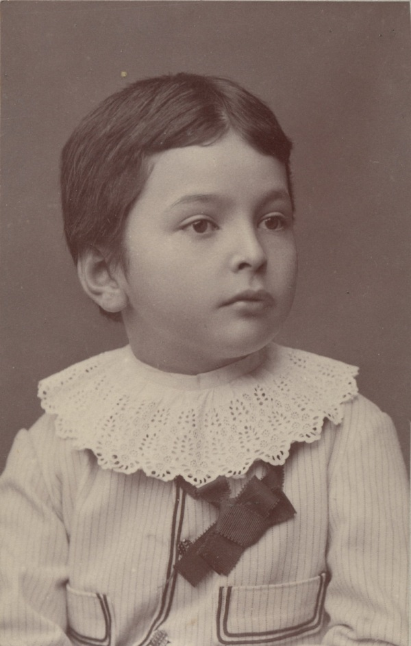 George Enescu 02