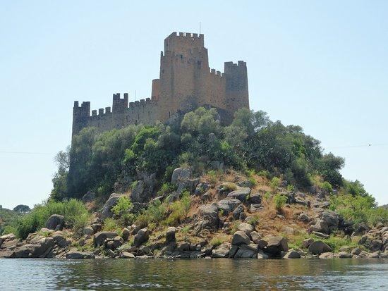 Castelul de la Almourol