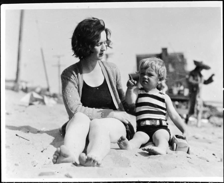 norma-jeane-mortenson-mother