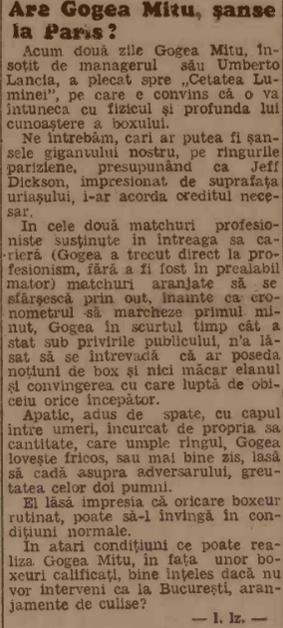 Adevărul, 9 noiembrie 1935
